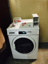 Clothes Dryer, Coin Operated | Facilities & Services