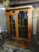 Sauna, FREE to use for all guests | Facilities & Services