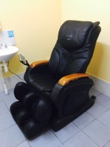 Massage Chair, FREE to use for all guests | Facilities & Services
